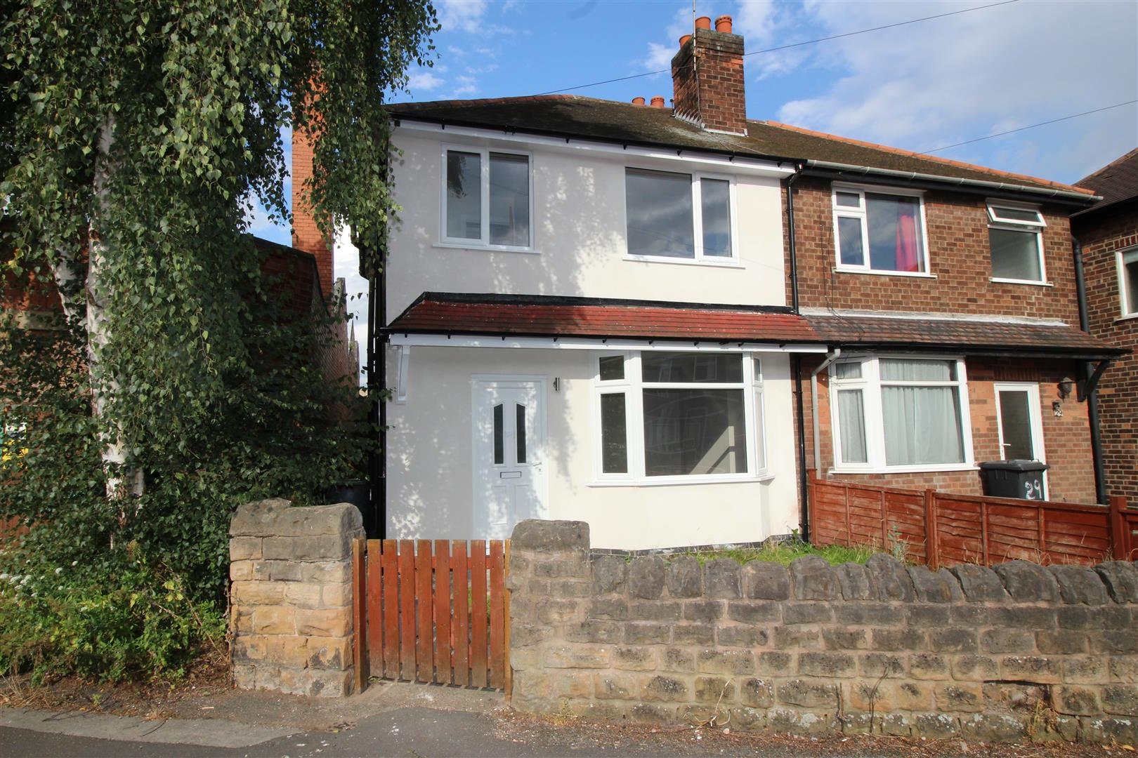 3 Bedrooms Semi Detached House for sale in King Street, Beeston, Nottingham